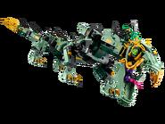 70612 Le dragon d'acier de Lloyd 4