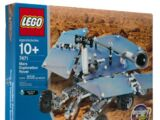 7471 Mars Exploration Rover