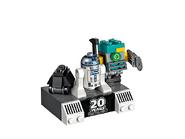 75522 Mini Commandant des droïdes 2