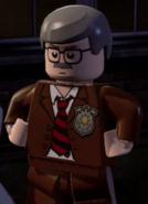 Commissioner Gordon LEGO Dimensions