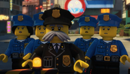Commissioner and his officers (Ep. 95)