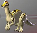 Corythosaurus AKA Mohawkosaurus