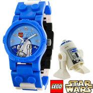 D2 Watch