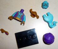 Genie parts