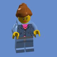 Custom: Karen