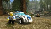LEGO City Undercover screenshot 44