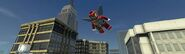 LEGO Marvel Super Heroes Scarabée