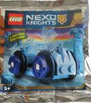 LEGO Nexo Knights 17 Sachet