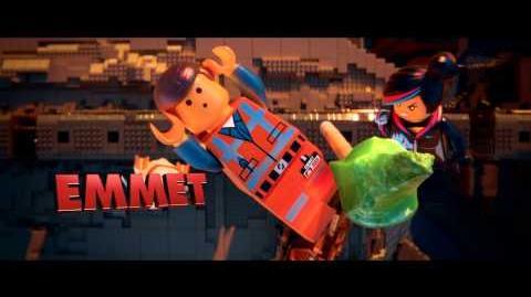 La Grande Aventure LEGO - Bande Annonce Officielle VF