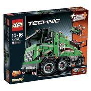 Lego 42008