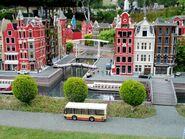 Lego Amsterdam 1