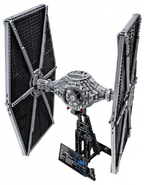 Lego Ucs Tie Fighter 4