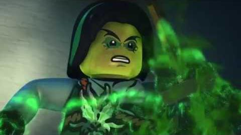 Ninjago - Day of the Departed Trailer