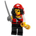 Reine des pirates