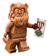 Série TLM2 Cowardly Lion