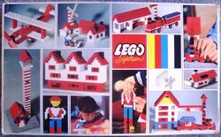 066-Basic Building Set