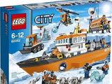 60062 Arctic Icebreaker