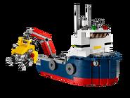 31045 L'explorateur des océans 2