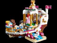 41153 Mariage sur le navire royal d'Ariel 2