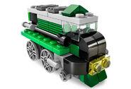 4837 Mini trains 2