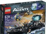 70173 Ultra Agents Ocean HQ