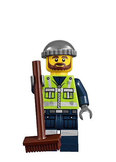 Lego Trash Can - Best Trash 2018