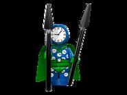 71020 Minifigures Série 2 LEGO Batman, Le Film 6