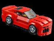 75874 La course des Chevrolet Camaro 5