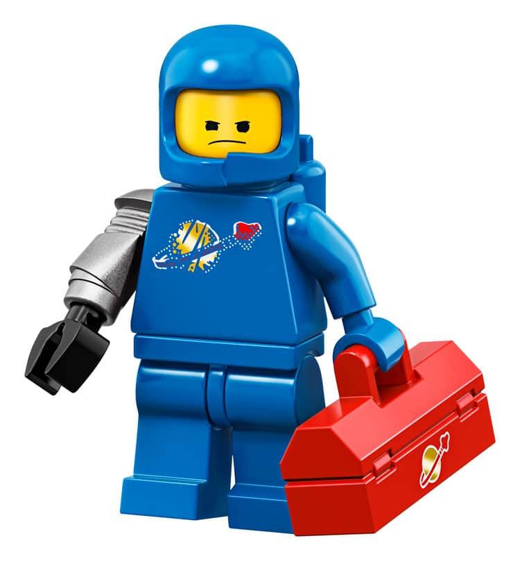Benny The Lego Movie Brickipedia Fandom Powered By Wikia