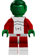 Beast Boy (in game)