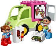 DUPLO Ice Cream Truck