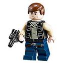 Han Solo-75052