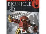 7234341 BIONICLE Matoran Mini-Book