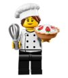 Série 17 Chef gourmet