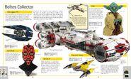 Star Wars L'encyclopédie illustrée 3