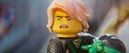 The LEGO Ninjago Movie 4