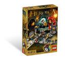 Heroica die Höhlen von Nathuz 3859