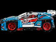 42077 La voiture de rallye 2