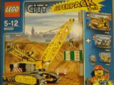 66330 City Superpack 5 in 1
