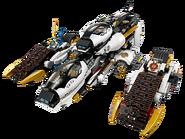 70595 Le tank ultra furtif 2