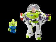 7592 Figurine Buzz l'Éclair à construire 4