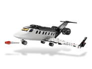 8638 L'évasion du jet espion 3
