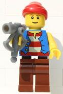9349 Pirat Crewmitglied