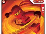 List of Ninjago cards
