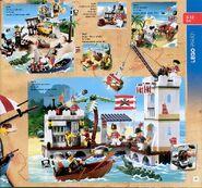 Katalog výrobků LEGO® za rok 2009 (první pololetí) - Strana 35
