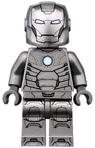LEGO Prototype Iron Man