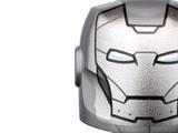 Prototype Iron Man