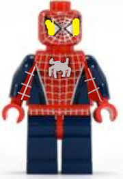 Spider-Man 3 Custom