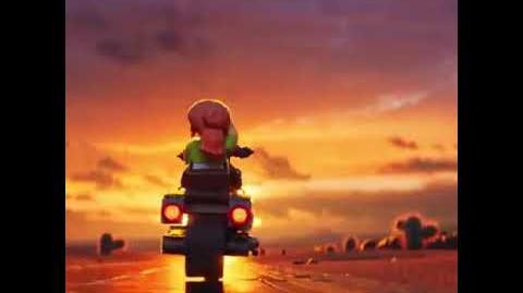 The Lego Ninjago Movie Tv Spot 31 - Tomorrow