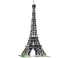10181 Eiffel Tower 1:300